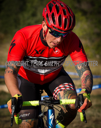 CYCLO X - VALMONT SERIES RACE #2