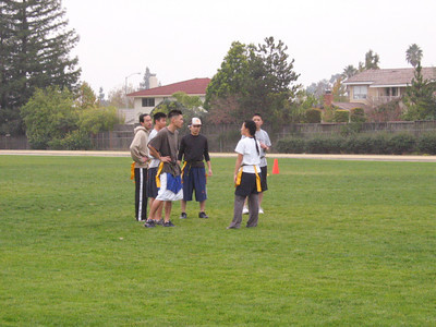 Turkey Bowl 2004