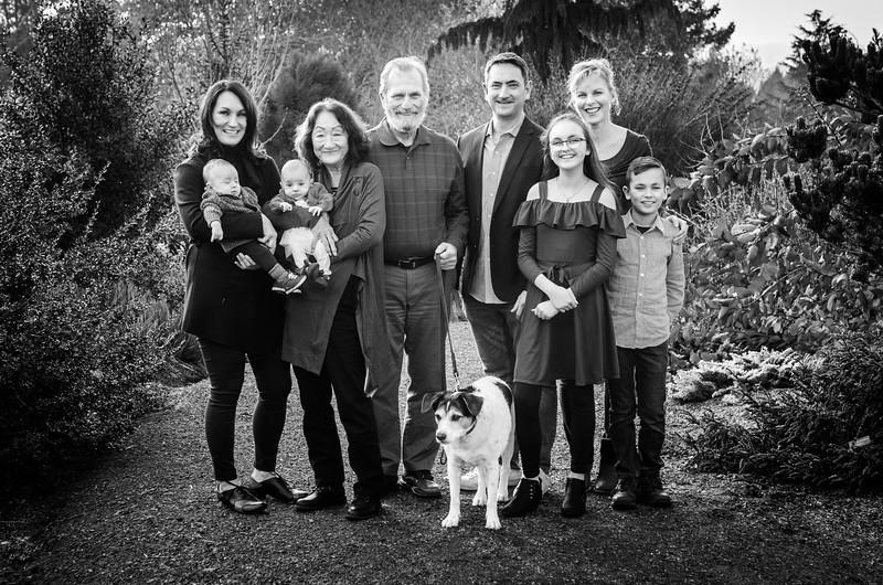 The Puchalski Family