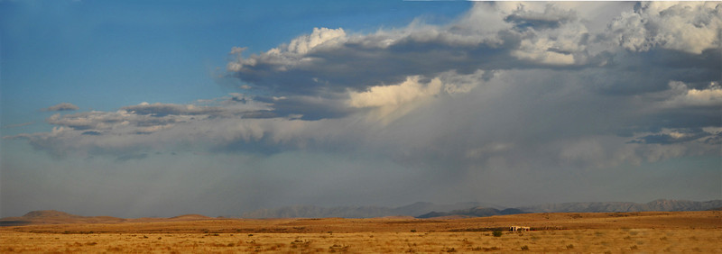 Shower pano 118 north of Alpine with casita.jpg