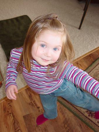 2005 - February Michigan