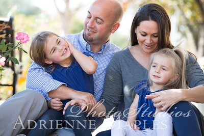 Feagan Family {oct2016}
