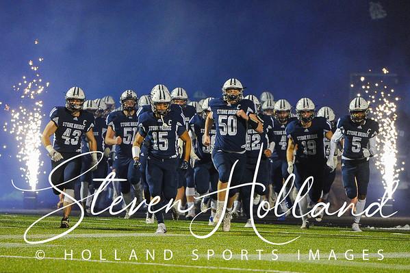 Football Varsity - Stone Bridge vs Falls Church 11.16.2018 (by Steven Holland)