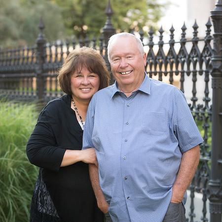 Uncle Ralph & Aunt Karen