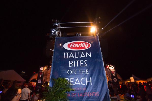 2/25 SOBEWFF Italian Bites on the Beach