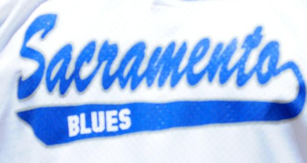 Sacramento Blues vs The Zone 70's
