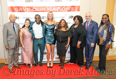 Michael Gray's 5th Annual Save Our Nations Dream Award