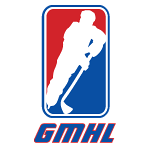 GMHL Logo Folder