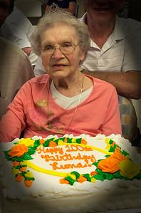 Grandma's 100 Birthday