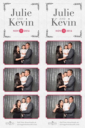 Kevin & Julie (prints)