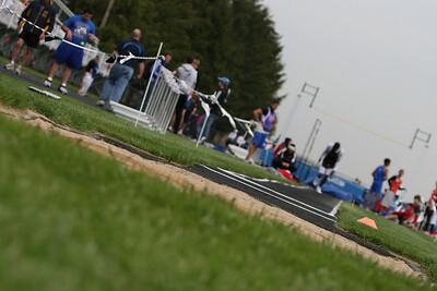 2007 Boys Track—Kane County meet