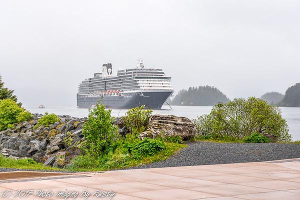 Alaska Cruise - May 21-28, 2017