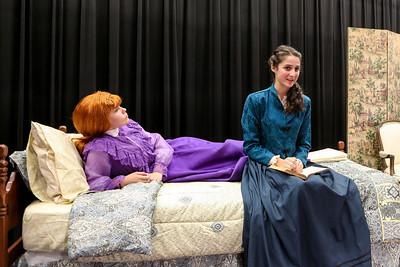 WP Theatre Dracula PR Photos