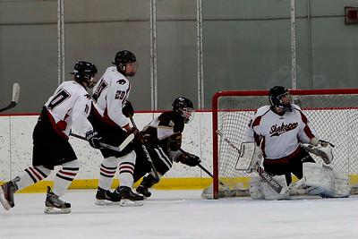 2014-15 Shako Boys Hockey