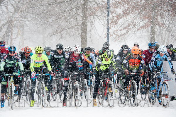 2017 Hartford Cyclocross National Championships