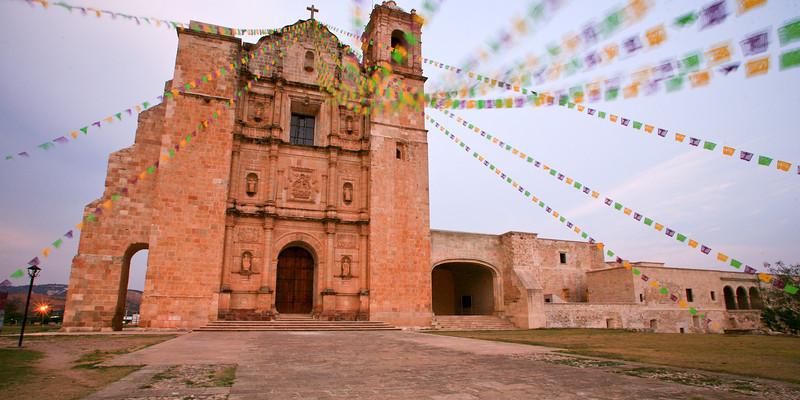 Yanhuitlan, Oaxaca, Dave Millers