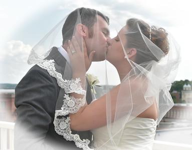 Marcolini-McCue Wedding