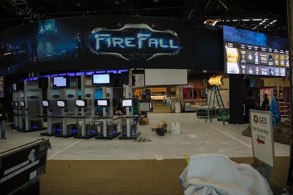 Red 5 Studios - PAX Prime 2012