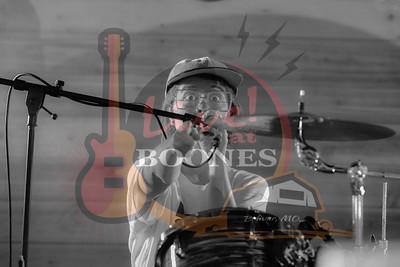 Boones Concert series 2021