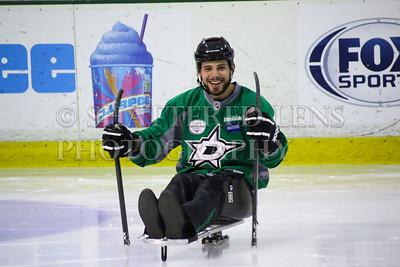 Stars Sled Hockey