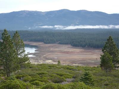 Stampede Reservoir 11/04/2010