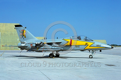 AMX Easter Egg Colorful Military Airplane Pictures