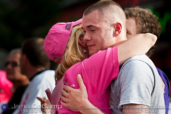 2011 Race for the Cure