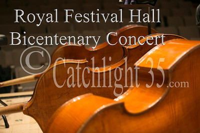 Reed's Royal Festival Hall