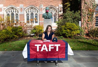 11/14/20: College Signing Ceremony