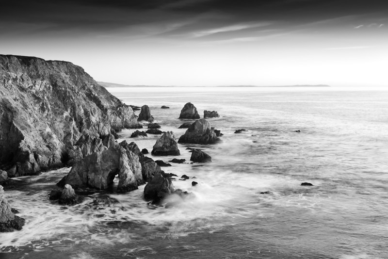 Bodega Bay, California  January 2012