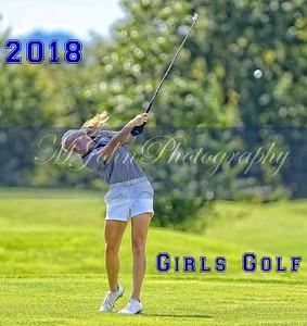Golf Cover click golf 2018