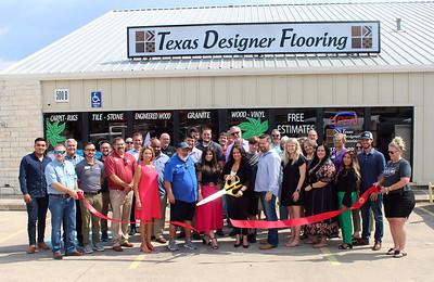 Texas Designer Flooring RC, July 28, 2021