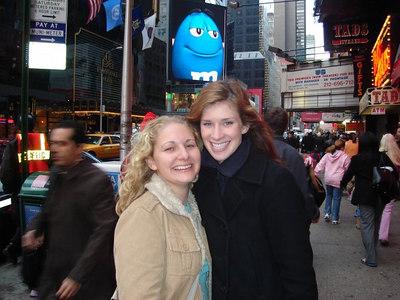 Brit's NYC pics