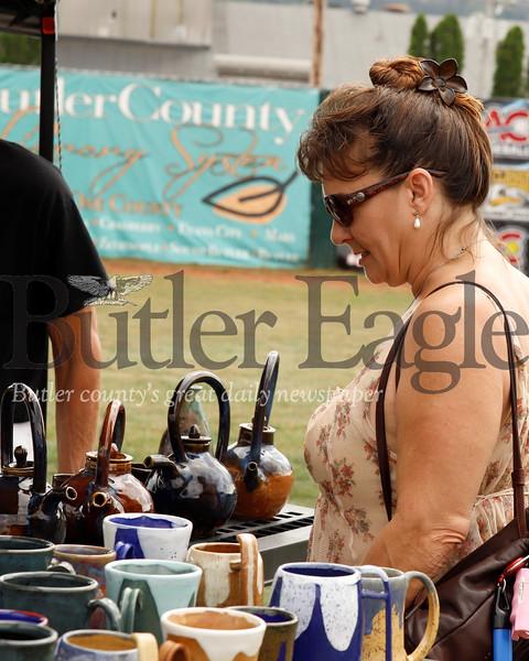 Butler Fall Fest 2019. Seb Foltz/Butler Eagle