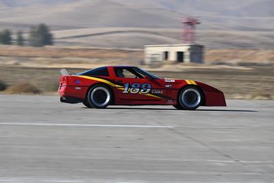 2018 American Auto-X Series