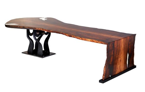 Koa Coffee Tables