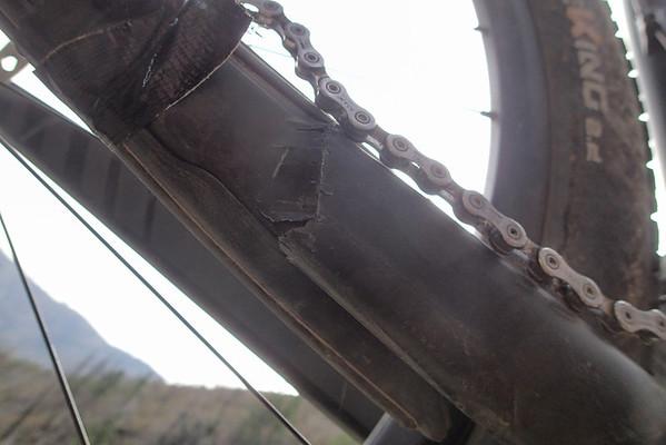 2014-01-26 - Hans Broken Bike