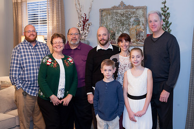 D. Family Christmas
