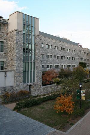 Loyola College - Baltimore MD