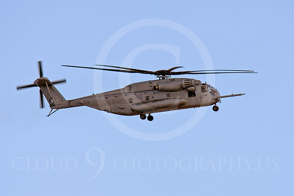 Sikorsky H-53 Sea Stallion US Marine Corps Military Helicopter Pictures