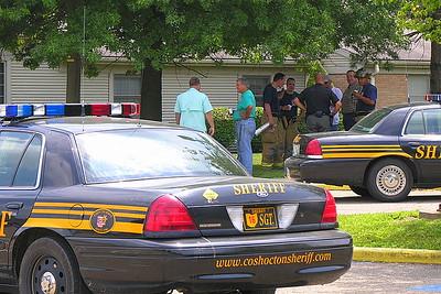 07-26-08 Columbus Bomb Squad 2 Visits Coshocton