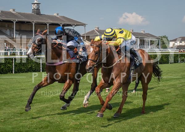Race 7 - Lacan