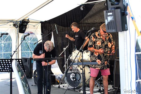 Stevning Musik Festival 02.06.2018
