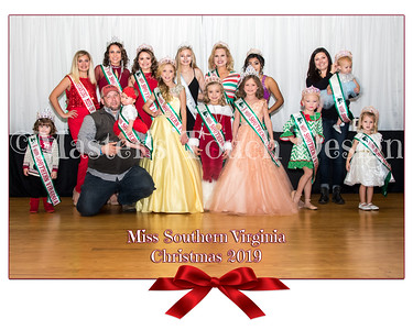 Miss Souther Va Christmas 2019