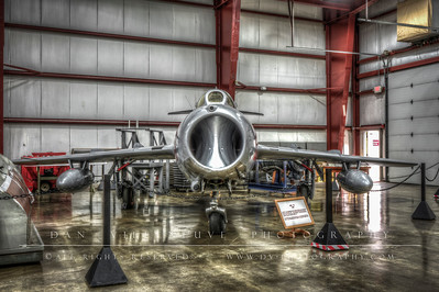 Mikoyan-Gurevich MiG-15bis 'Fagot B'