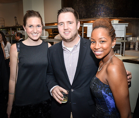 Brownstone Agency Holiday Party - 2014