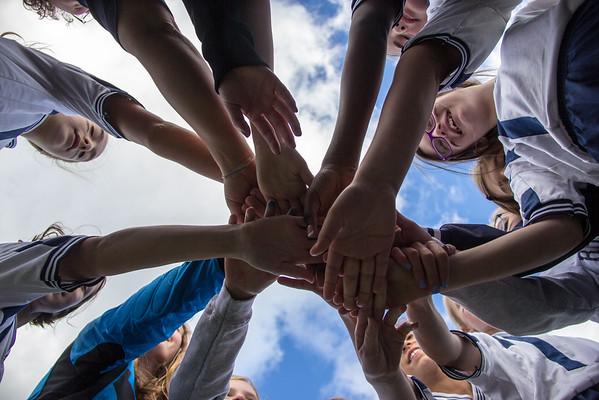 6/7 Girls Soccer