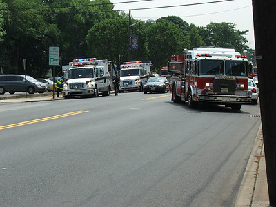 07-22-08 Teaneck, NJ - 2nd Alarm