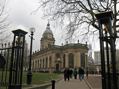 2009 Birmingham