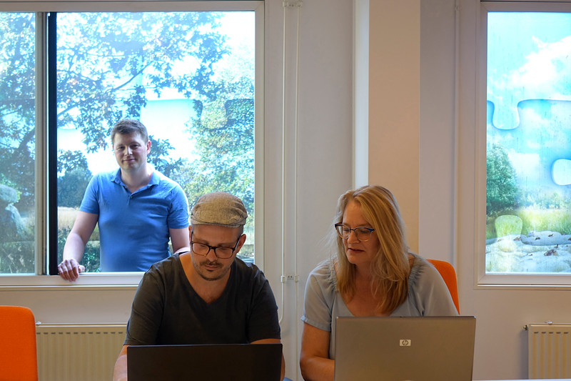 Nederland, Assen, Heel Drente Werkt, 09-05-2018, foto: Katrien Mulder